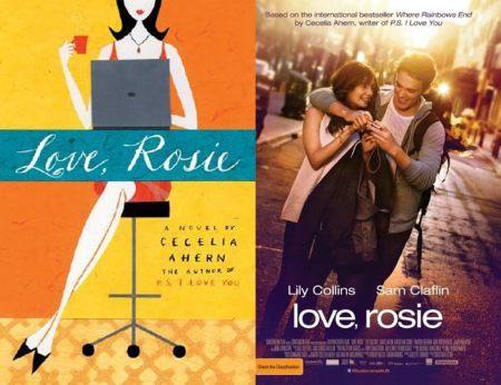 Love, Rosie Combo