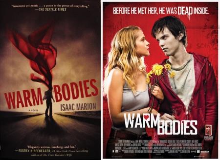 Warm Bodies Header Image