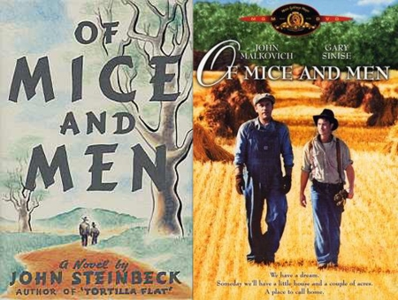 Of Mice and Men Feature Image